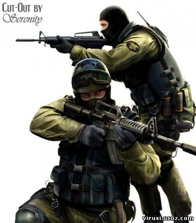 Counter-Strike 1.6 Max!muM Edition (2014/Rus/Eng/Repack) скачать торрент.